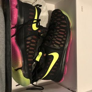 sports shoes 191e1 5adb5 Nike Shoes - NIKE ZOOM KD 9 IX UNLIMITED ELITE 843392-999
